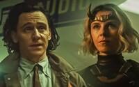 Loki je bisexuál už i v Marvel Cinematic Universe. Ukradl a použil v poslední epizodě Time Stone a kdo je Lady Loki?