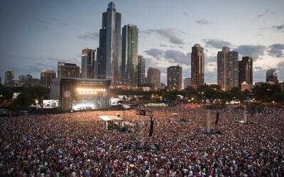 Lollapalooza expanduje do Evropy. Koupíte lístky na berlínskou edici světoznámého festivalu?
