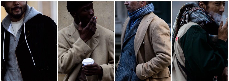 Londýn nám okrem prehliadky Burberry či Alexandra McQueena ponúkol aj inšpiráciu v rámci outfitov vďaka Street Style záberom