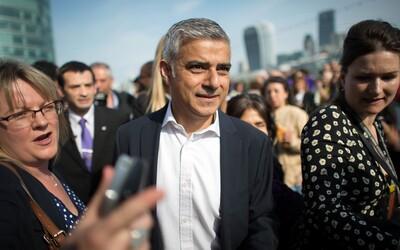 Londýn prověří všechny sochy ve městě, podle starosty se odstraní ty, které souvisejí s rasismem