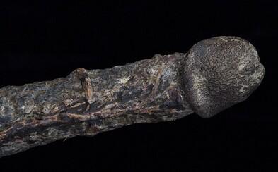 Londýnske múzeum si ako exponát prenajíma mumifikovaný penis Angličana, ktorý dostal erekciu pri vlastnej poprave. Ročne ho stojí 3-tisíc eur