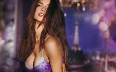 Lookbook Victoria's Secret, v ktorom nechýba Adriana, Candice alebo Barbara