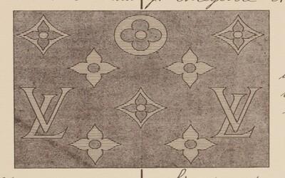 Louis Vuitton a nový monogram. Prečítaj si o začiatkoch najznámejšej módnej značky