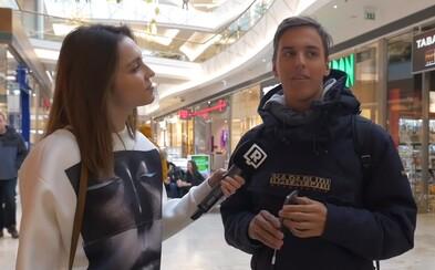 Louis Vuitton a Supreme. Čo aktuálne nosia mladí Slováci a aký majú názor na vkus ostatných?