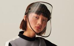 Louis Vuitton prichádza na trh s ochranným štítom za priblížne 800 eur. Ochráni ťa však pred nakazením?