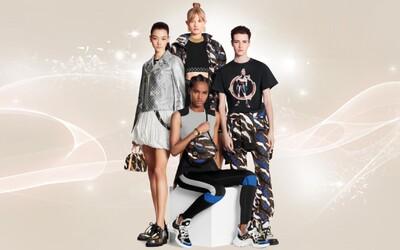 Louis Vuitton sa spája s League of Legends, servíruje kolekciu plnú odkazov na populárnu hru