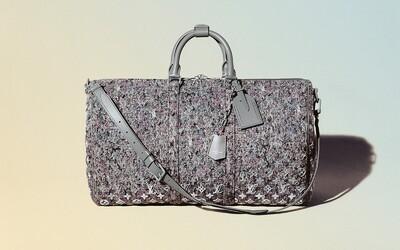 Louis Vuitton se vydává eco–friendly cestou a představuje řadu cestovních tašek z inovativních látek s novým logem
