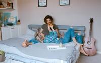 Love Is On The Air: Existuje vhodná doba na společné bydlení? A co se děje po rozchodu? Poslechni si tyto užitečné rady