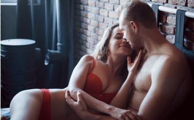 Love is on the air: Nechuť k sexu a výmluvy. Zažil jsi někdy ve vztahu tyto problémy i ty?