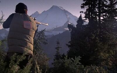 Lovec jeleňov - kultová vojnová dráma, ktorá získala 5 Oscarov