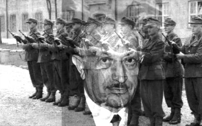 Lovec nacistov: Príbeh Žida, ktorý nedokázal odpustiť nacistovi a o správnosti svojho rozhodnutia premýšľal po zvyšok života