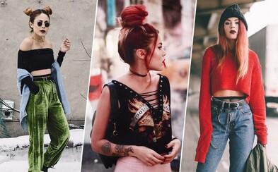 Luannine kombinácie pôsobia mladistvo a zároveň elegantne. Ďalšia módna blogerka, ktorej štýl nás inšpiruje