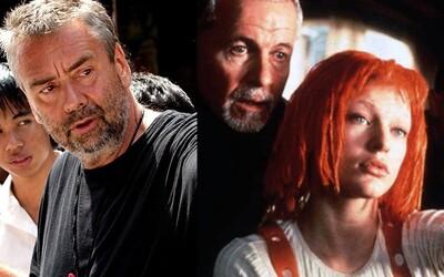 Luca Bessona, tvorcu filmov Valerian či Piaty element, obvinilo zo sexuálneho obťažovania 9 žien