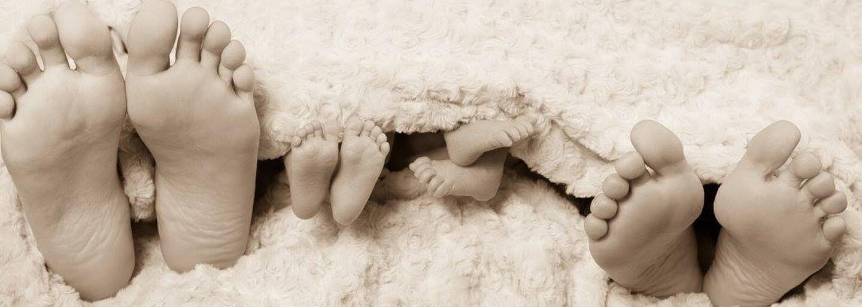 Lucia s Katkou vychovávají dvojčata: Některé heterosexuální páry děti zanedbávají, ale nikdo jim netvrdí, že nejsou pravá rodina