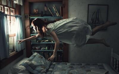 Lucidní sny: Zapojte svoji fantazii a prožijte vědomé snění. Jakými způsoby jich docílíme?