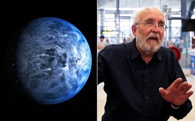 Ľudia nebudú žiť na planétach mimo slnečnej sústavy, hovorí držiteľ Nobelovej ceny