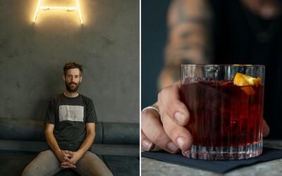Ľudia nemajú ísť po práci do obchodu, ale na drink, vraví majiteľ pojazdných kaviarní Pán Králiček, ktorý otvára vínový bar After