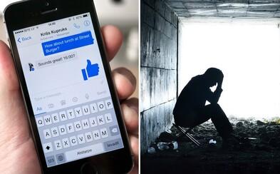 Ľudia používajúci Facebook zažívajú viac stresu. Najväčšia sociálna sieť si vyberá svoju daň