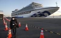 Ľudia s čínskym pasom sa na výletné lode nedostanú. Royal Caribbean a Norwegian Cruise Lines im zakázali vstup na palubu