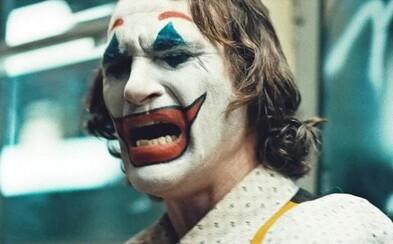 Lidé si stěžují na Jokera a utíkají z kina: Byl příliš děsivý, propaguje duševní problémy