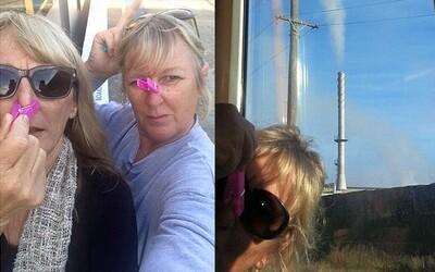 Ľudia sa povracali hneď po vystúpení z vlaku. Najsmradľavejšie mesto leží v Austrálii a so zápachom kompostu bojuje už roky