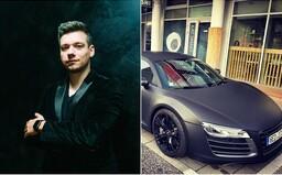 Ľudia vidia Audi R8, žúrky a dovolenky, ale nevidia všetku tú drinu, čas a obetu, hovorí streamer Dev1 (Rozhovor)