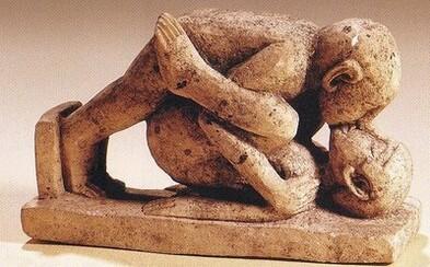 Ľudia vždy milovali sex: V starovekom Egypte bol aj súčasťou ich mytológie