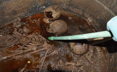 Ľudia založili petíciu, aby mohli vypiť tekutinu z egyptského sarkofágu. Vtipný nápad podporilo už cez 10-tisíc užívateľov