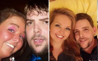 Ľudia zareagovali na fotografie zmien po skoncovaní s alkoholom vlastnými príbehmi. Niektorým premenám sa ani nechce veriť