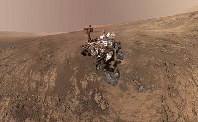Ľudská základňa na Marse? Francúzsky profesor vypočítal, koľko ľudí treba na jej úspešné založenie