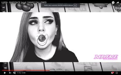 Luisa má Versace tapety a namiesto Instagramu sleduje obraty firiem