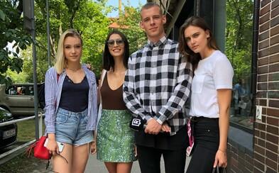 Lukáš Kimlička, Moma či NatyKerny nám na modelingovom castingu prezradili, aké kritéria by mala spĺňať budúca modelka