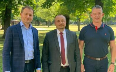 Lukáš Kyselica odchádza z postu štátneho tajomníka, Igor Matovič spája Vojenské spravodajstvo s Petrom Pellegrinim