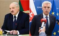 Lukašenko zložil prezidentskú prísahu v utajení. Minister Korčok odkazuje, že ho neuznáva za bieloruského prezidenta