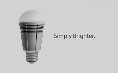 Lumen: Inteligentná žiarovka do tvojej izby