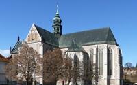 Lupiči v Brně přepadli ženu na toaletách v kostele, vytipovali si ji po silvesterovské mši