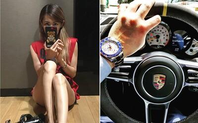 Luxus na asijský způsob. Bohaté dětičky z Hongkongu nemají problém pochlubit se svými životy na Instagramu