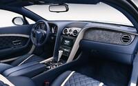 Luxusná divízia Bentley prichádza pre náročnú klientelu s pravým kamenným obložením interiéru
