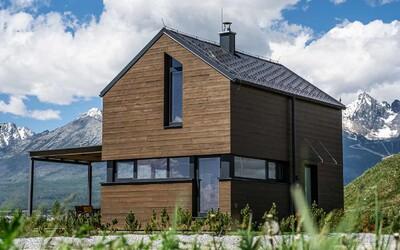 Luxusné kempovanie, úžasné penzióny, ale tiež oáza pokoja pod  Vysokými Tatrami. Vychutnaj si jeseň na Slovensku