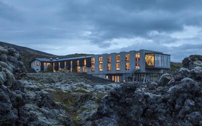 Luxusný hotel obklopený krásami islandskej prírody si naozaj zamilujete, ak máte radi dobrodružstvo, pohodlie a krásy severskej prírody