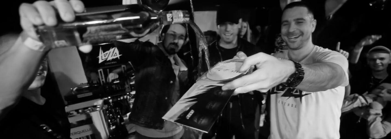 L.U.Z.A. predstavuje koncertný vizuál ku skladbe Minimal. Ako vyzerá šou raperov starej školy?