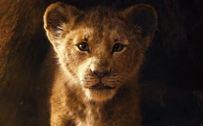 Lví král hravě překonal hranici 500 milionů a suverénně si jde pro miliardu
