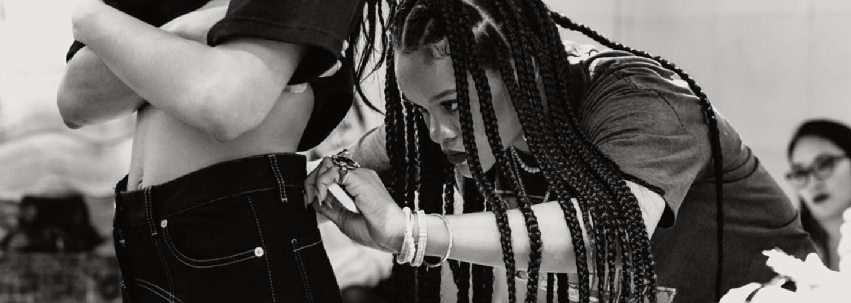 LVMH a Rihanna zavírají módní dům Fenty