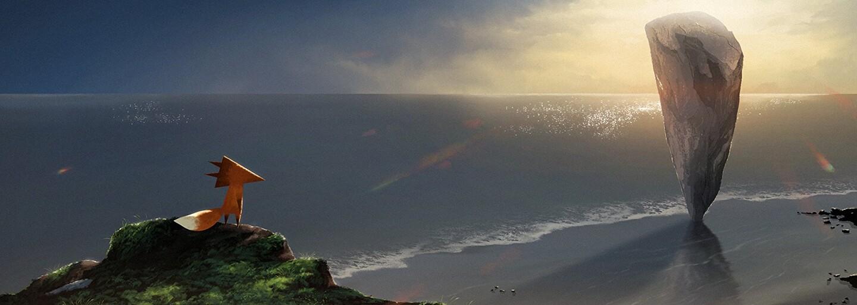 Lyrický a dojemný animovaný film Fox and the Whale rozpráva originálny príbeh o zvedavej líške a záhadnej veľrybe