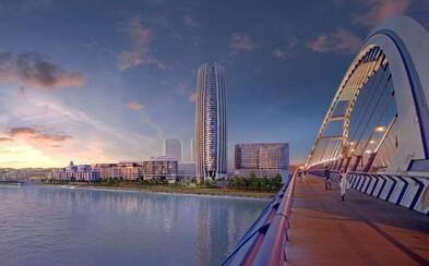 Má Bratislava potenciál stať sa dominantnou metropolou strednej Európy?