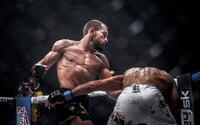 Má iba 26 a kopec úspechov za sebou. Stane sa Lajoš Klein prvým Slovákom v UFC, ktorý časom získa titul šampióna?