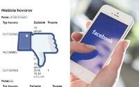 Má informácie o tvojich súkromných hovoroch aj SMS. Stiahni si svoje dáta z Facebooku a zisti, čo o tebe najväčšia sociálna sieť vie