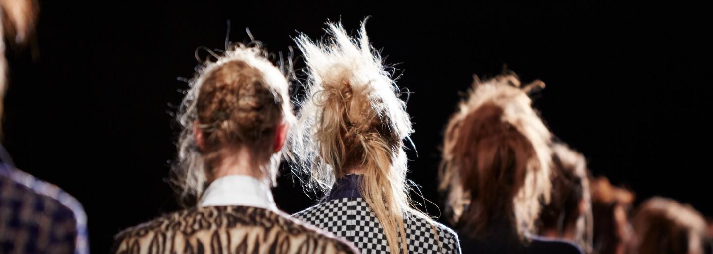 Má len 19, no už predvádzala na mólach parížskeho či milánskeho fashion weeku (Rozhovor)