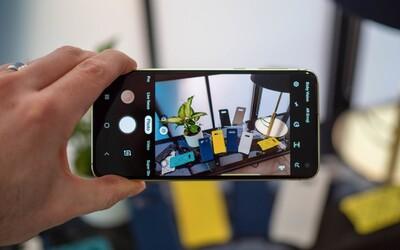 Má tento smartfón za 899 € najlepší fotoaparát na svete?