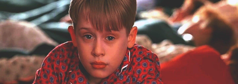 Macaulay Culkin sa stal otcom. Dieťa pomenoval po zosnulej sestre